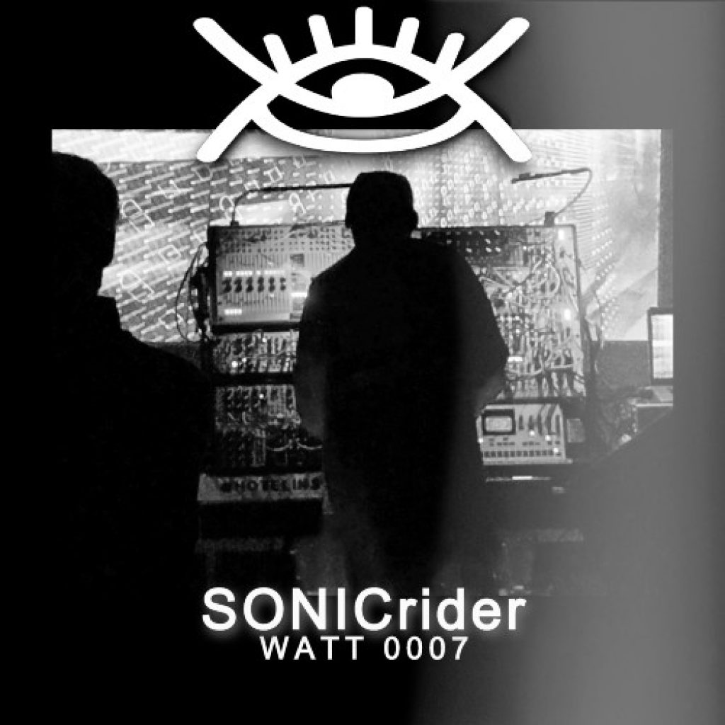 cover WATT 0007 by SONICrider